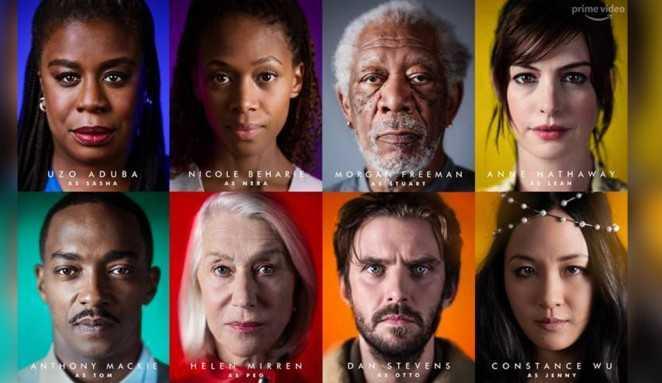 Solos, nova série do Amazon Prime, ganha data de estreia