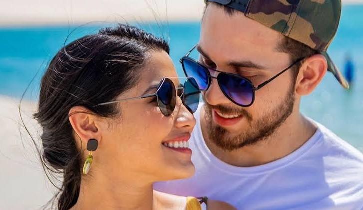 Thaynara OG e Gustavo Mioto reatam namoro