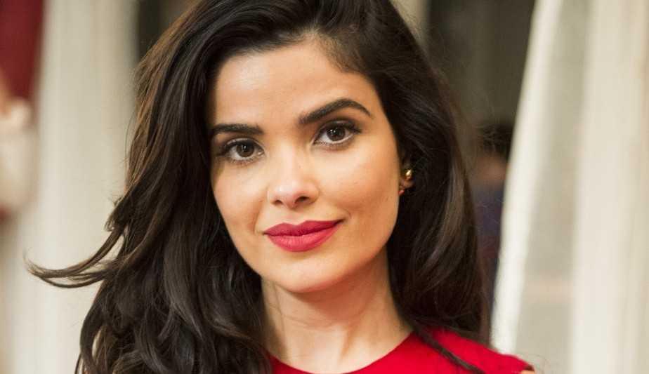 Vanessa Giácomo recusou papel de protagonista no remake de 'Pantanal'