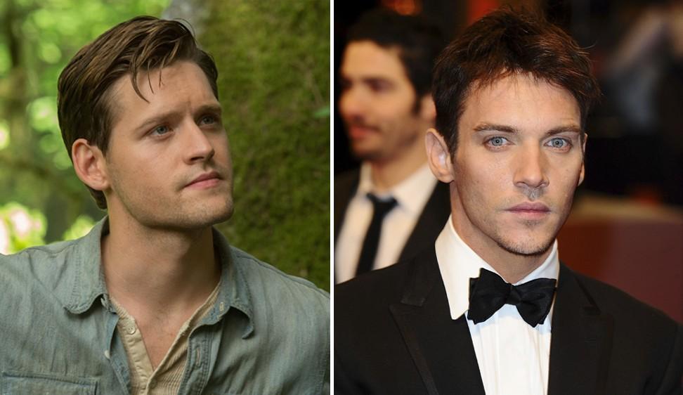 Luke Kleintank e Jonathan Rhys Meyers estrelarão no remake do thriller 'O Bom Vizinho'