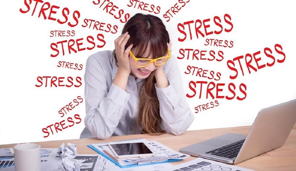 Conceito do Stress