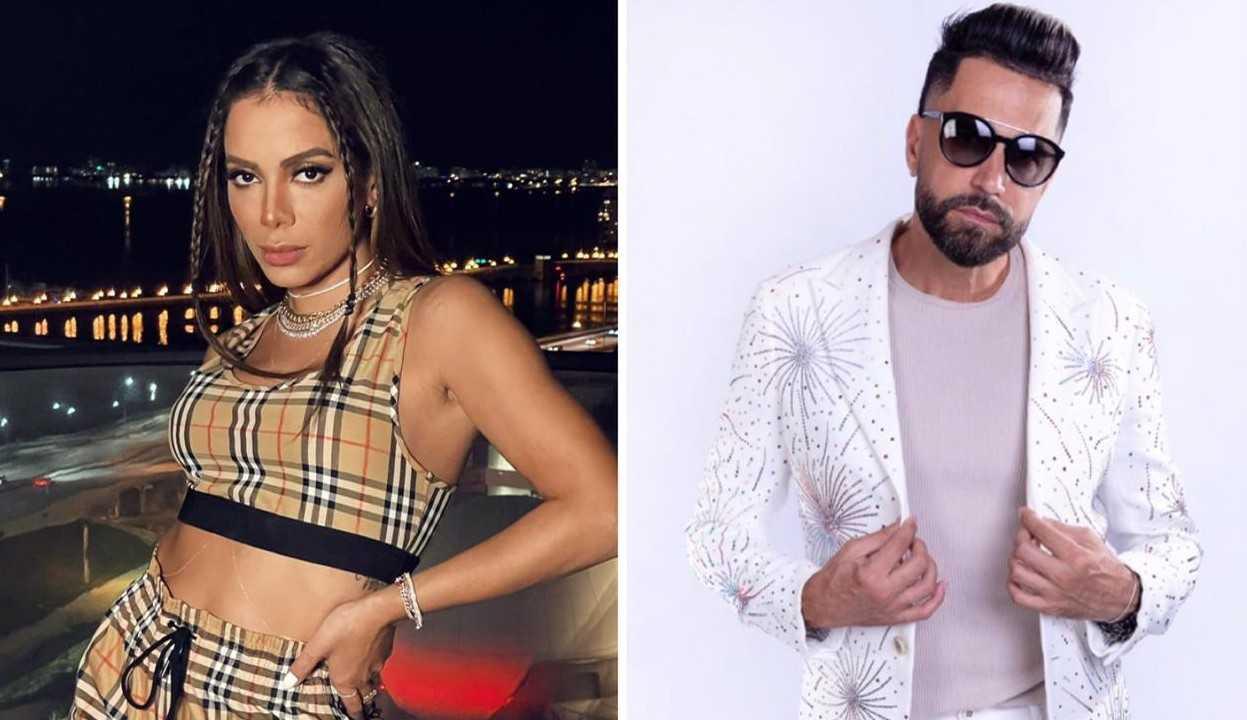 "Latino desabafa sobre briga com Anitta: ""Fui humilhado"""