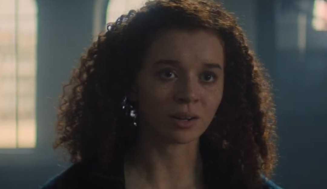 Erin Kellyman interpretará a nova vilã da Marvel em 'Falcão e o Soldado Invernal'