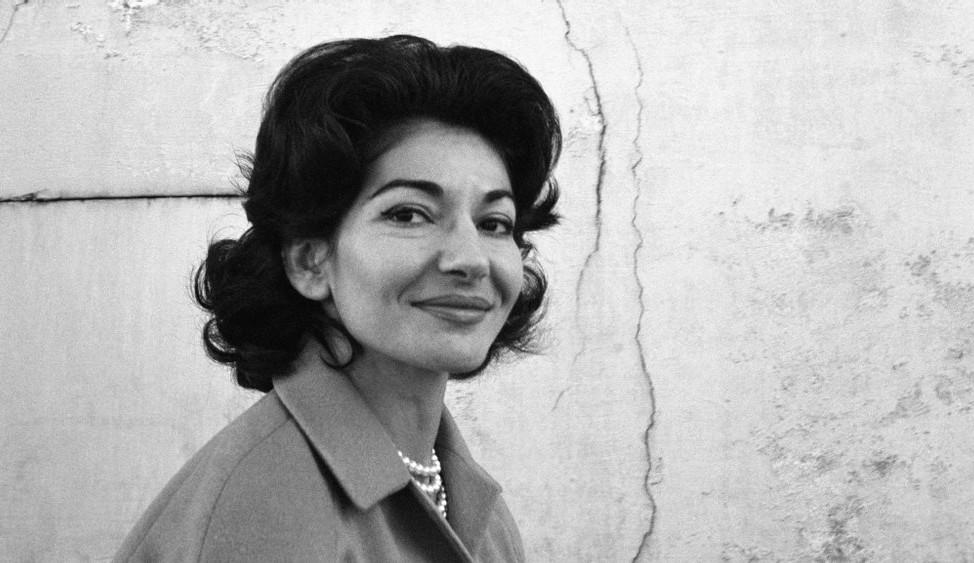 Biografia revela que Maria Callas foi abusada pelo magnata Onassis e explorada pelos pais