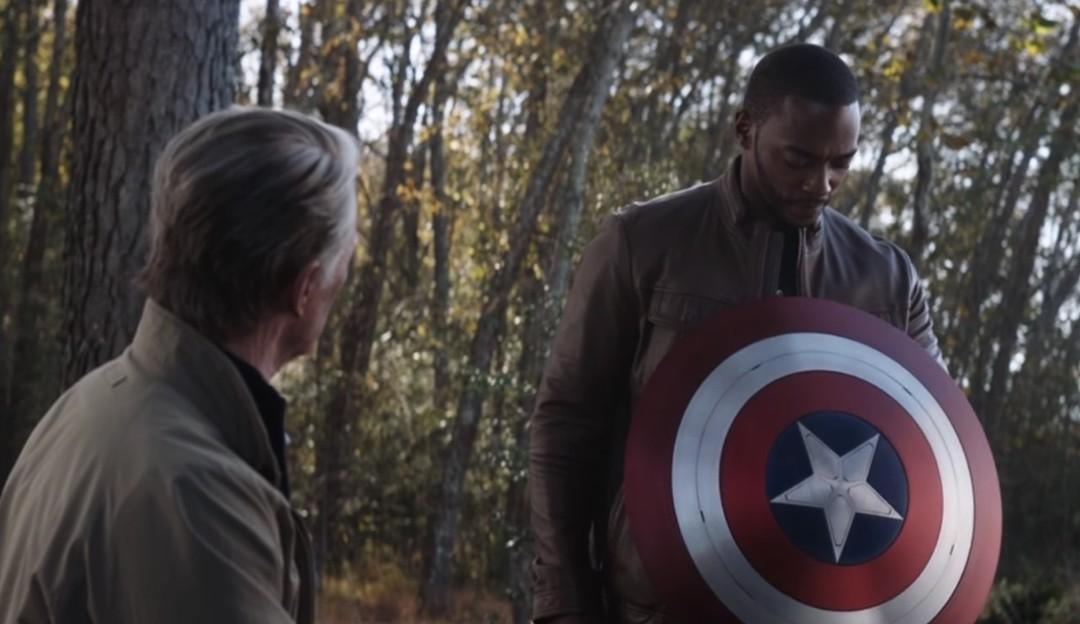 Capitão América 4 é confirmado pela Marvel