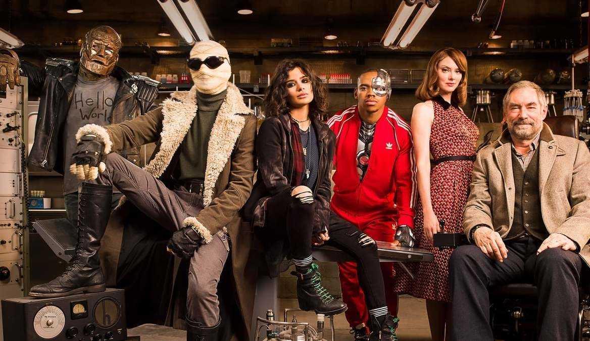 Patrulha do Destino | seriado adiciona novos membros ao elenco da 3ª temporada
