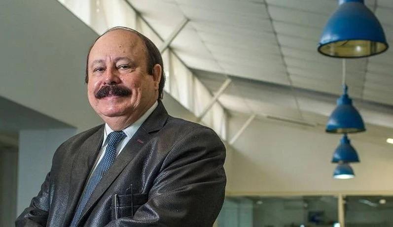 Levy Fidelix, presidente do PRTB, morre aos 69 anos
