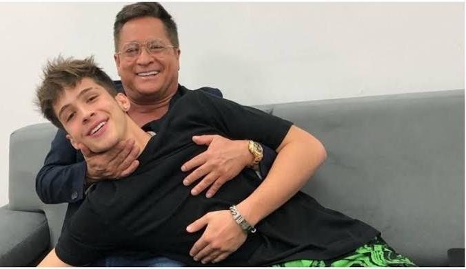 Leonardo e João Guilherme entram em acordo sobre pensão alimentícia