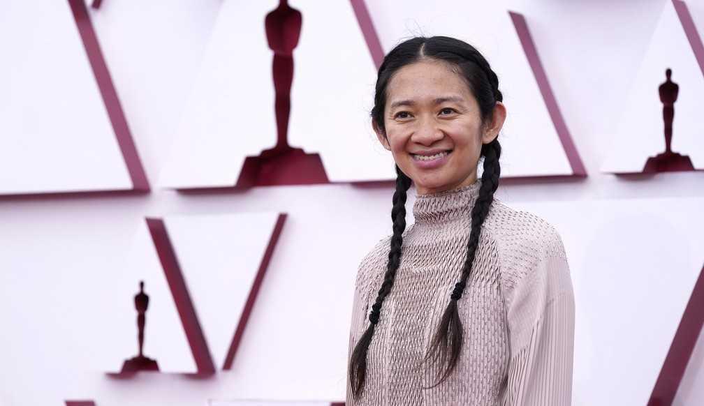 Chloé Zhao vence o Oscar de Melhor Direção e Melhor Filme, e China censura informação