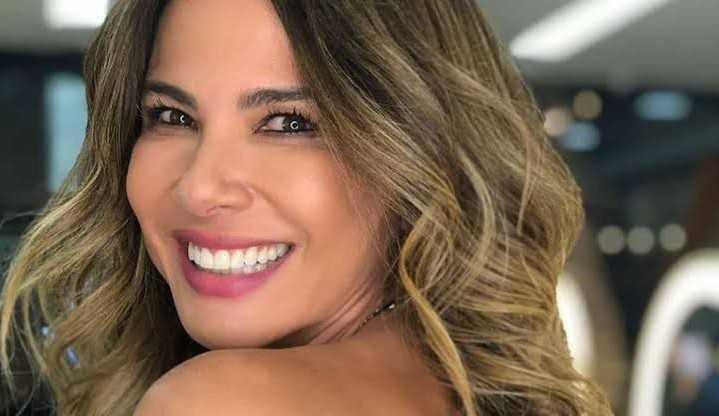 Luciana Gimenez briga na justiça por herança do pai, de quase R$ 1 milhão