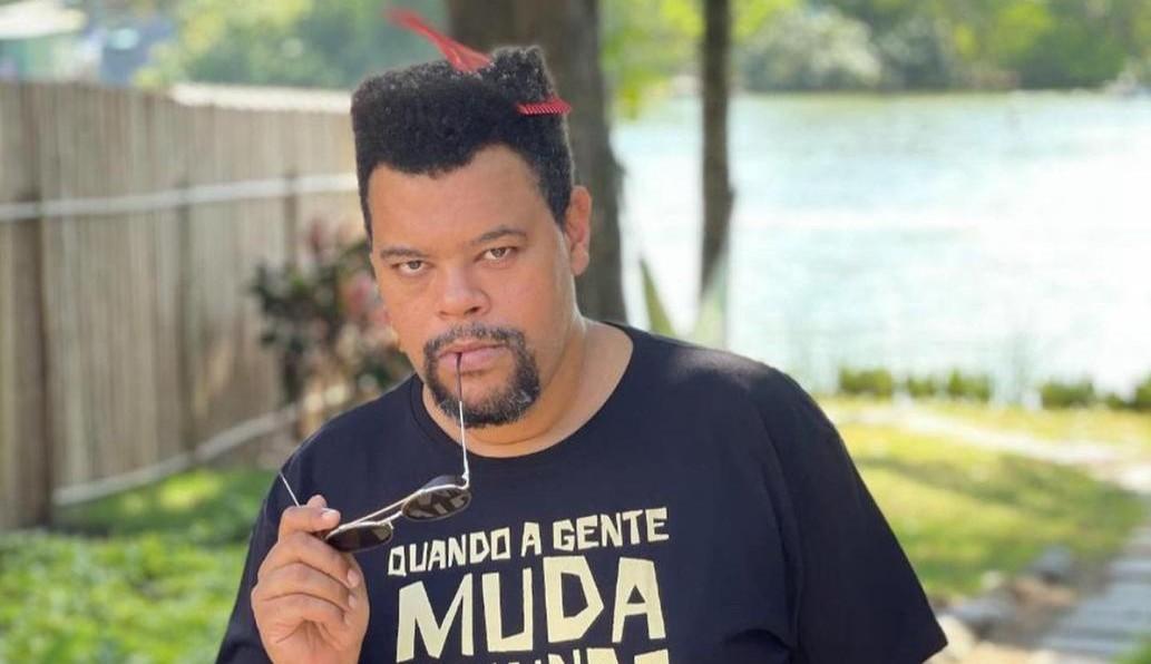 Babu Santana lança música em forma de desabafo sobre a Covid-19 no Brasil