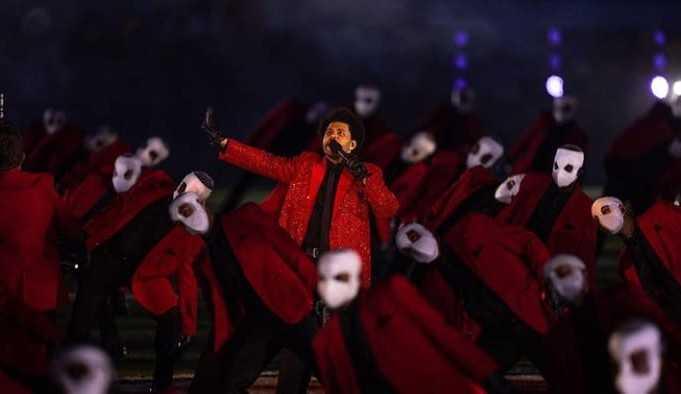 Billboard Awards: The Weeknd é líder de indicações