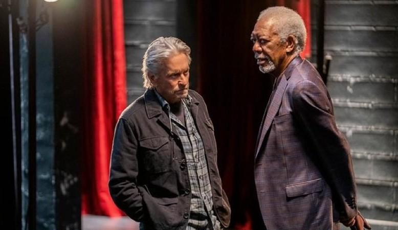 The Kominsky Method: 3ª Temporada terá Morgan Freeman