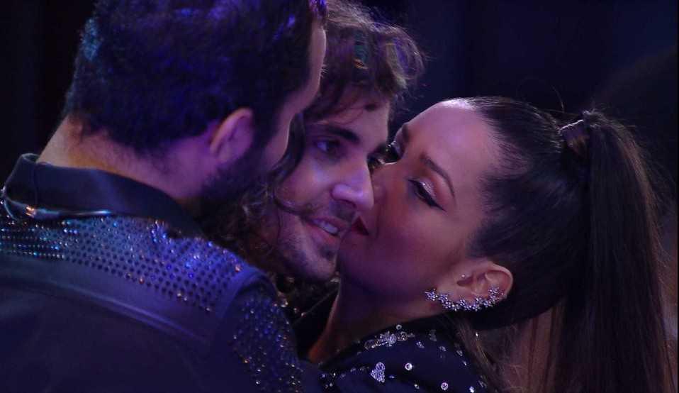 BBB 21: Fiuk fica com ciúmes de Juliette ao vê-la se declarando para Luan Santana