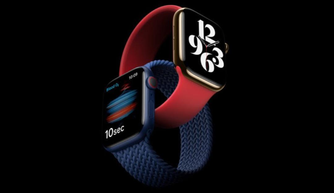 Apple faz lançamentos focados no preparo físico