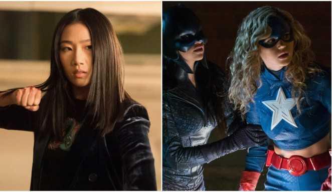 Séries Stargirl e Kung Fu são renovadas pela The CW