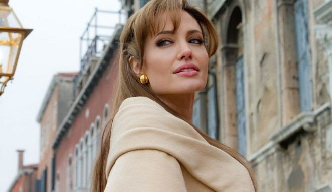 Primeiras imagens de Angelina Jolie em Os Eternos e próximos lançamentos da Marvel