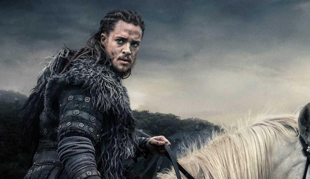 The Last Kingdom chegará ao final na quinta temporada