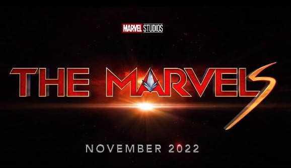 Marvel anuncia título da sequência de 'Capitã Marvel'