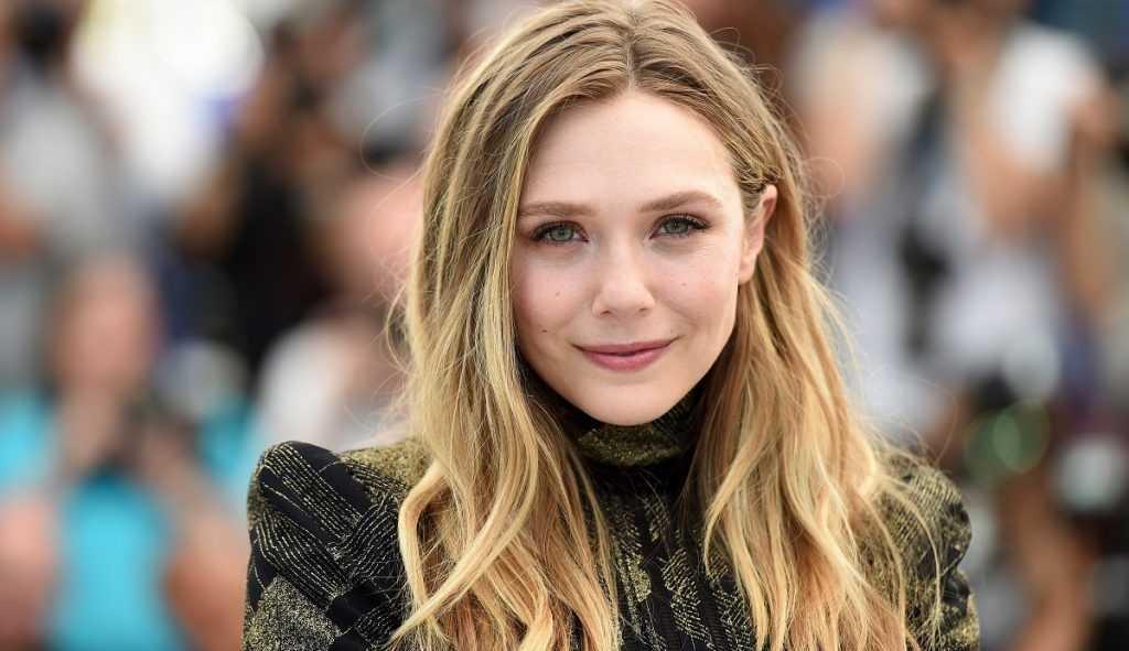 Elizabeth Olsen irá protagonizar nova série policial da HBO Max