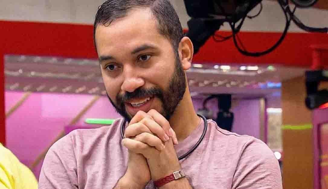 """Gil do Vigor conta como está se sentindo após sair do 'BBB21': """"Muito feliz por tanto carinho"""""""