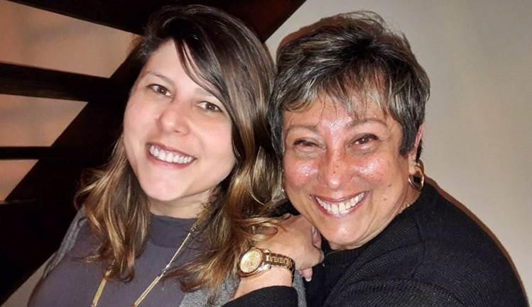 Vanessa Goulart fala sobre melhora do estado clínico de Bárbara Bruno