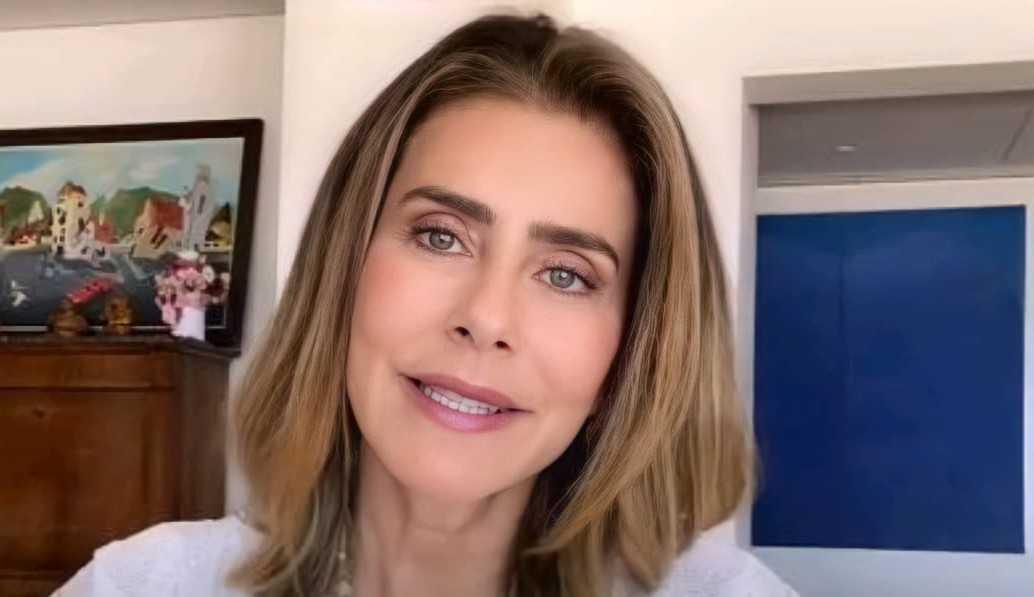 Maitê Proença diz que Brasil é mal administrado