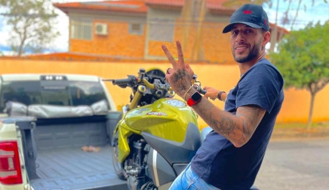 Elizeu Cordeiro é pioneiro em sorteios de veículos na internet e revela segredo do sucesso