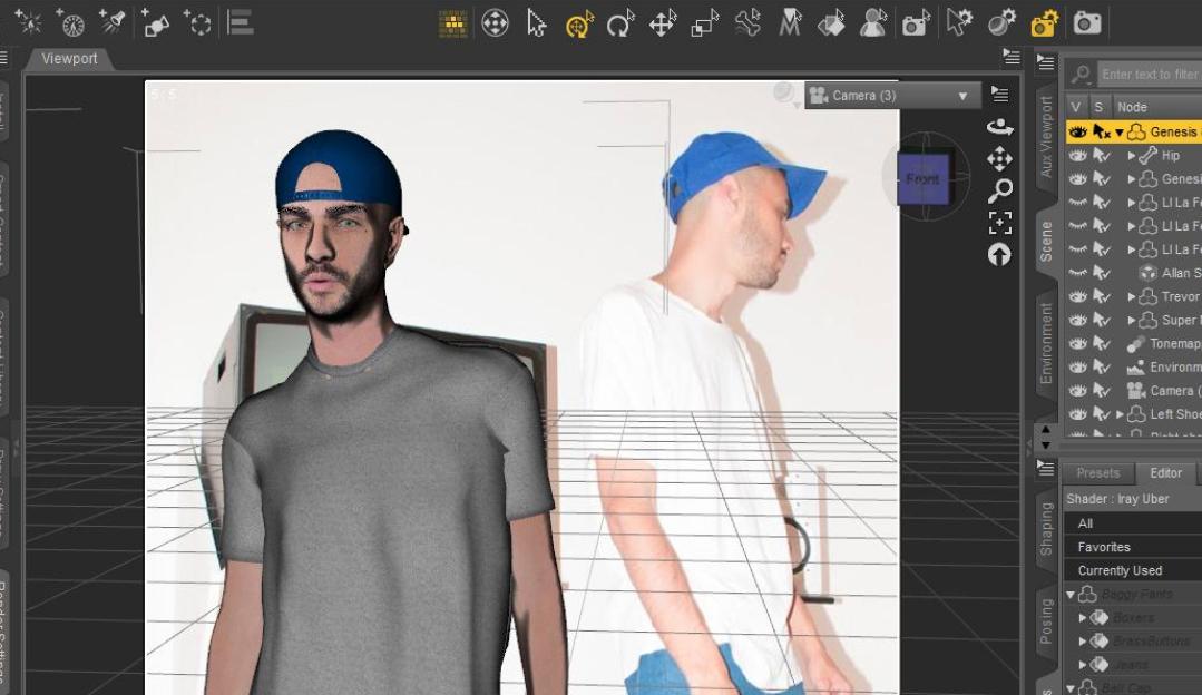 Allan Gregorio: Avatares 3D serão o futuro da indústria da moda e do entretenimento
