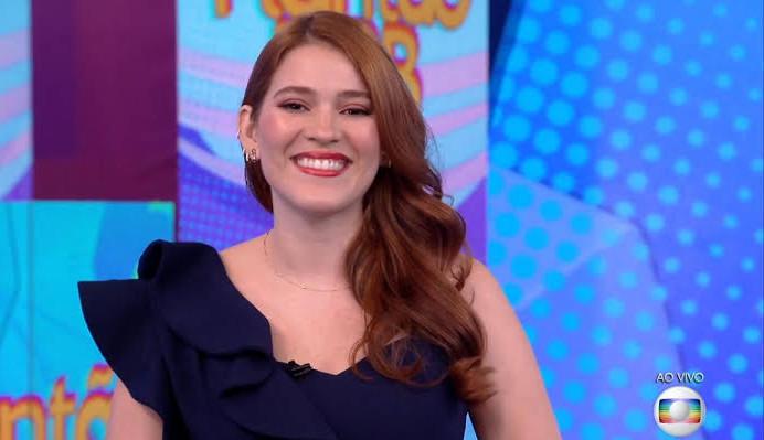 Ana Clara comandará o 'Bate-papo No Limite' e entrevistará ao vivo os eliminados do reality