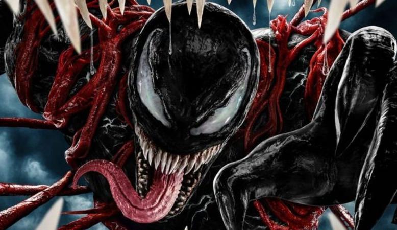 Primeiro trailer de Venom: Tempo de Carnificina é liberado