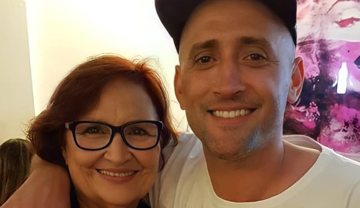 Mãe do Paulo Gustavo agradece após entrevista dada ao Fantástico