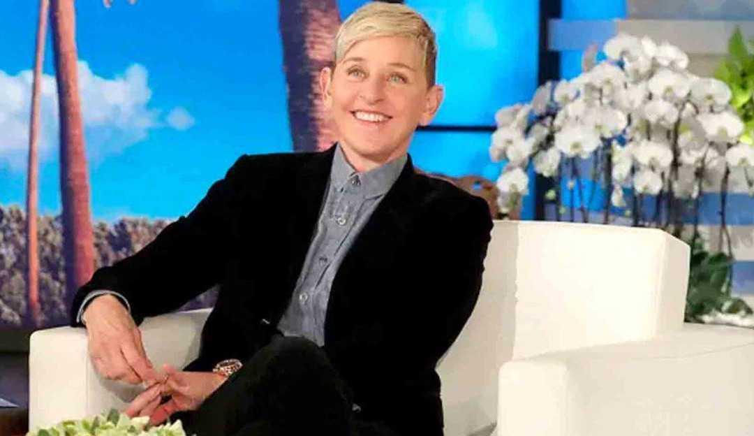 'The Ellen DeGeneres Show' anuncia fim em 2022