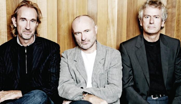 Genesis anuncia novas datas da turnê norte americana
