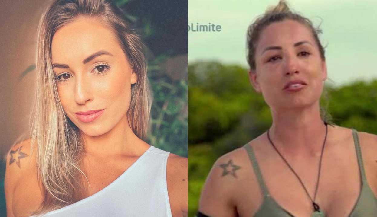No Limite: Equipe explica inchaço no rosto de Jéssica; médica diz as causas do ocorrido