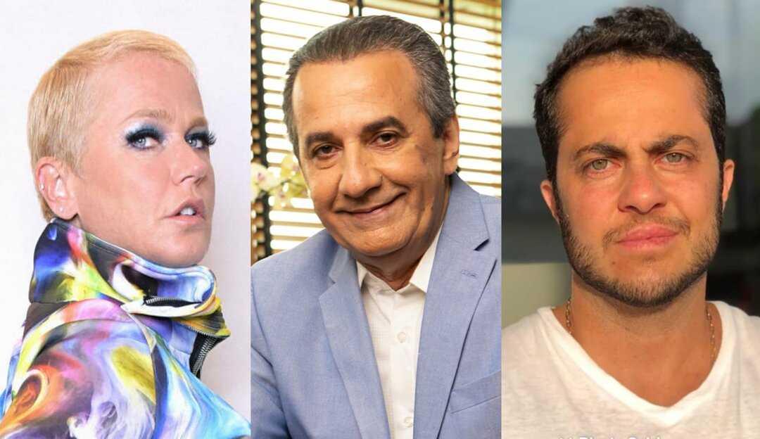 Xuxa afirma que Silas Malafaia deveria ser preso por ter atacado Thammy Miranda