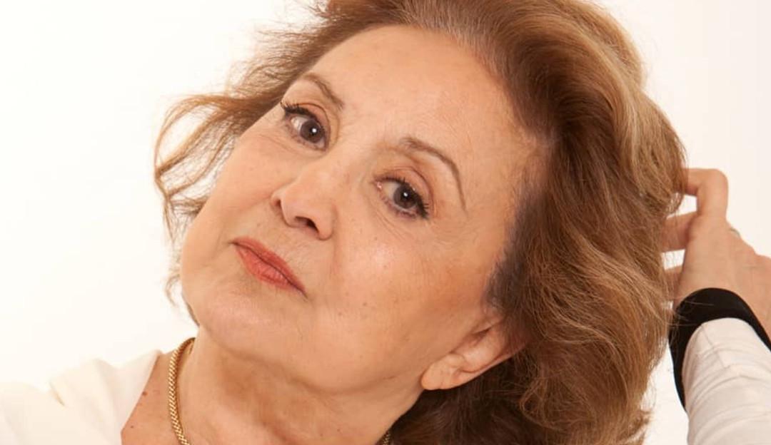 Atriz Eva Wilma morre aos 87 devido câncer no ovário