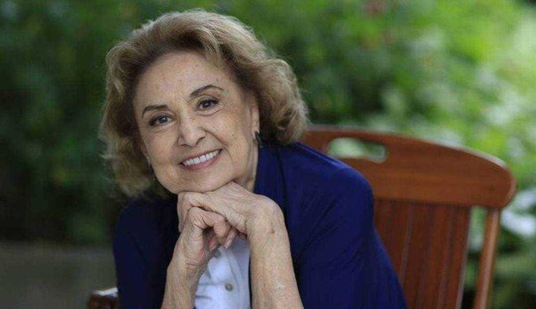 Famosos lamentam a morte de Eva Wilma vítima de câncer no ovário
