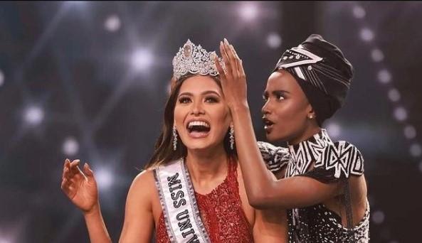 Recém empossada, Miss Universo corre o risco de perder coroa