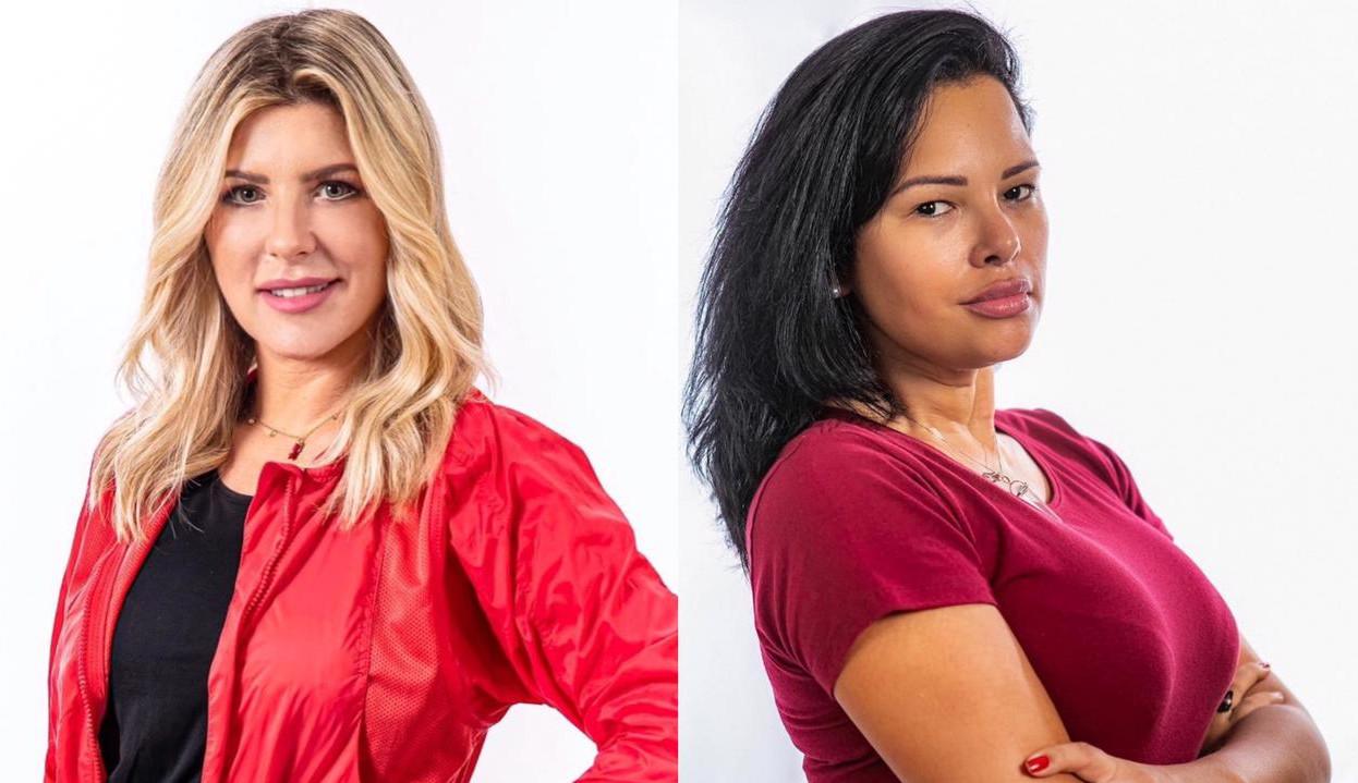 No Limite: equipe de Íris pede desculpas após polêmica com Ariadna