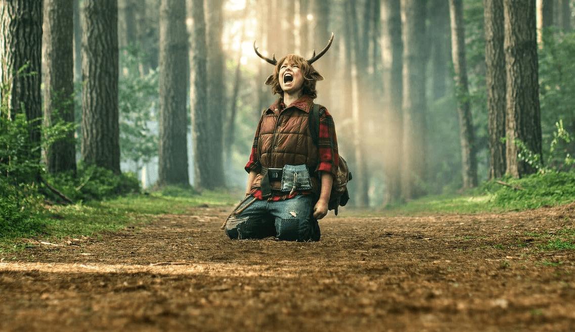 Sweet Tooth   Emocionante jornada se inicia em trailer da série