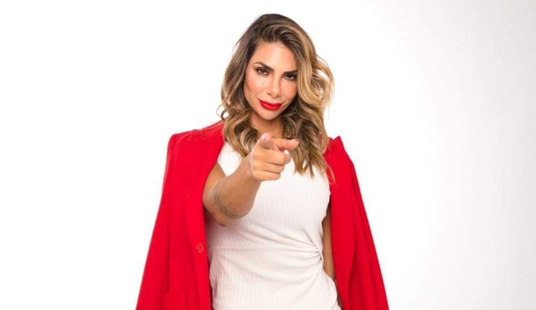 Influenciadora digital Sabrina Rodrigues é considerada uma referência nacional em micropigmentação