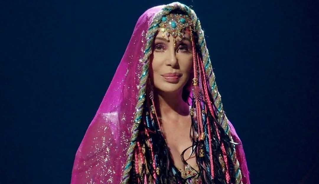 Cher irá ganhar uma cinebiografia com os mesmos produtores de Mamma Mia!