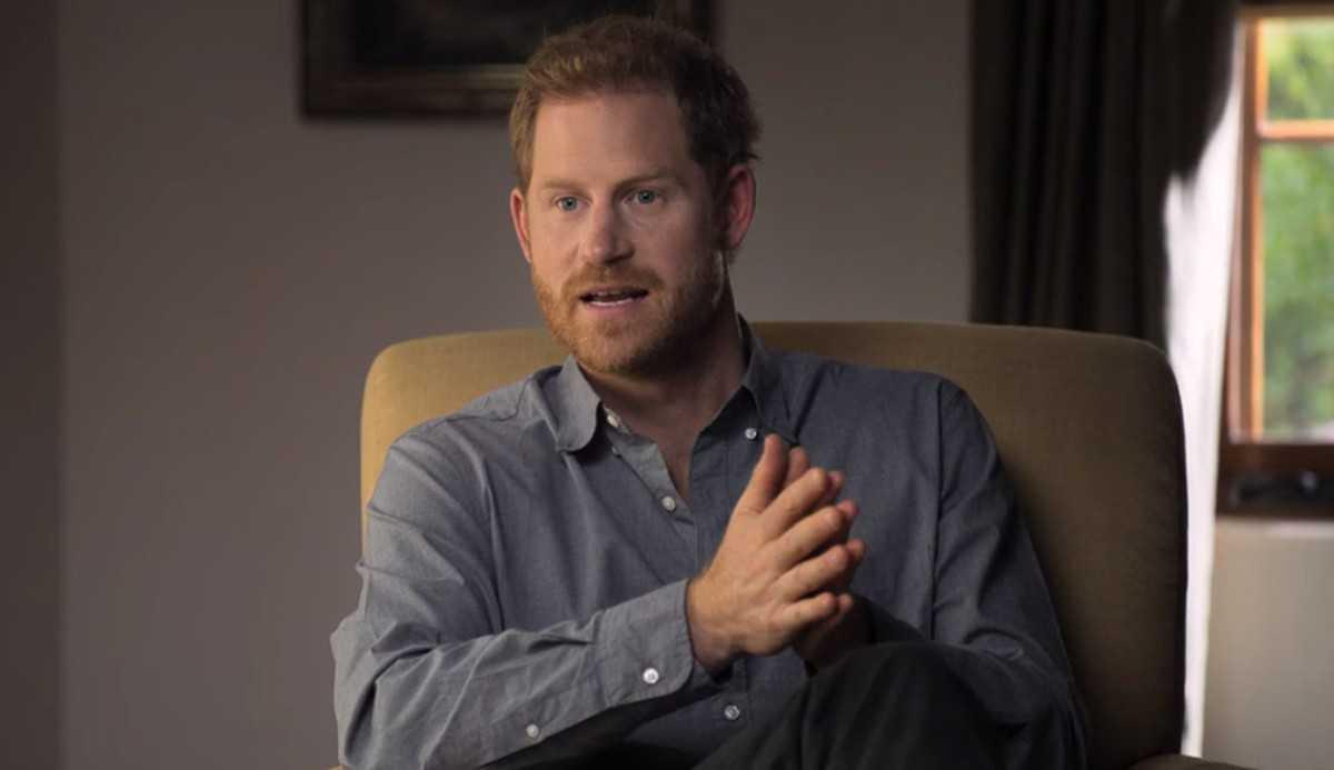 Príncipe Harry relembra gatilhos com a morte da mãe e pensamentos suicidas de Meghan Markle
