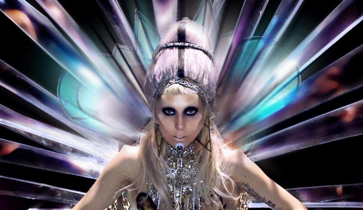 10 anos de Born This Way, o lendário álbum de Lady Gaga
