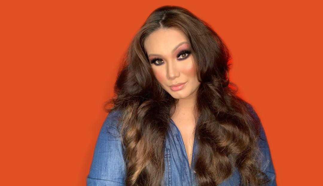 Influenciadora especialista em maquiagem, Yone Leão se preparar para abrir seu próprio estúdio de maquiagem