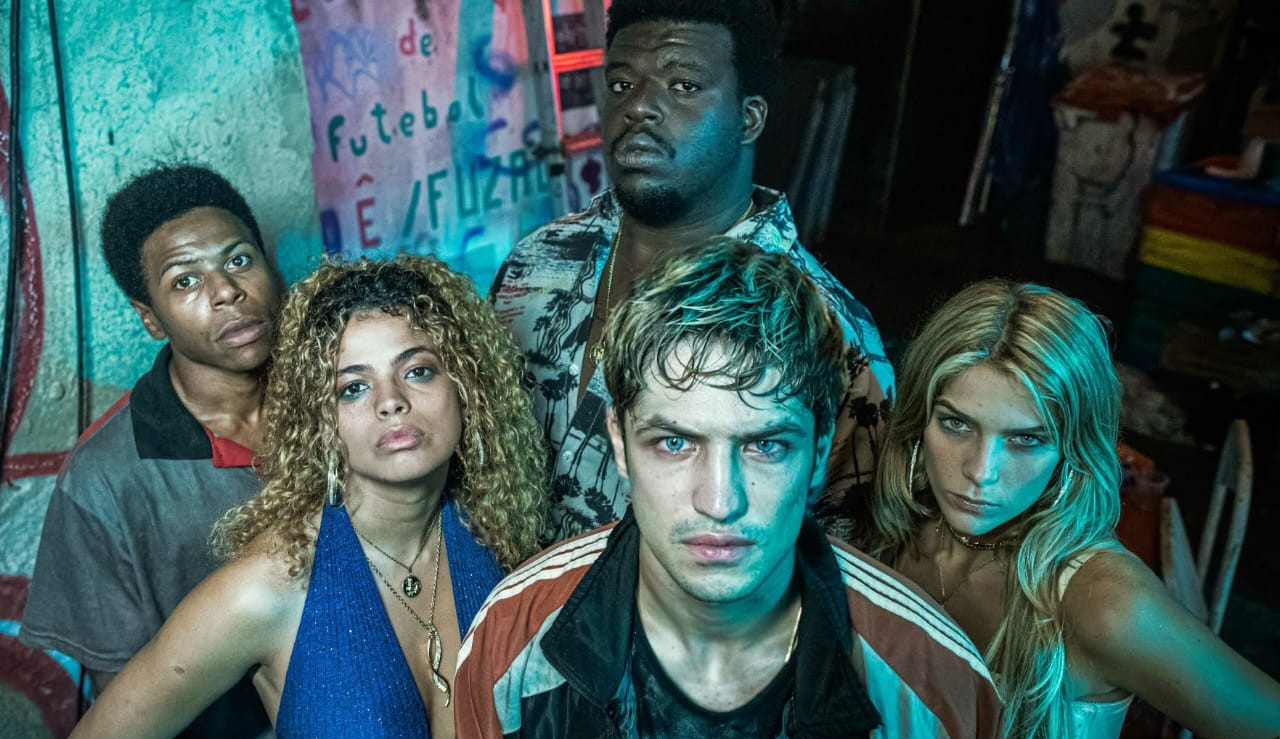 Amazon Prime Video divulga novas cenas de 'Dom', sua nova série brasileira