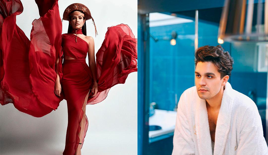 Juliette fala porque recusou a participação no novo clipe de Luan Santana: 'Preciso ser dona de mim'