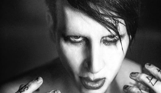 Marilyn Manson está sendo procurado pela polícia