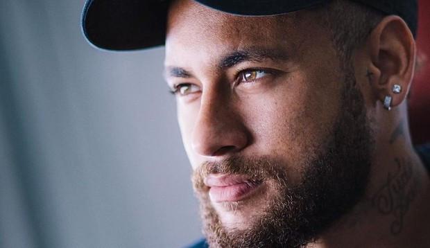 Neymar Jr se pronunciou sobre acusação de assédio sexual
